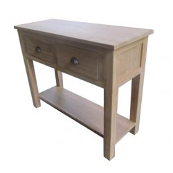Teak Sidetable 'Limburg'