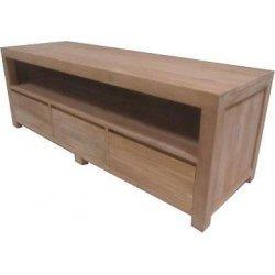 Teak TV dressoir 'Resa' 160 cm