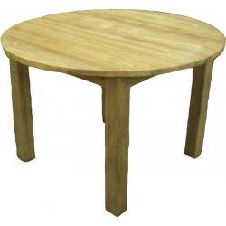 Eettafel rond 140 cm