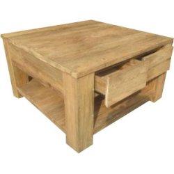 Salon tafel de Bruijn 80x80x45