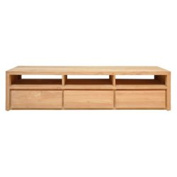 Teak TV dressoir TV kast 'Ridderkerk' 180 cm